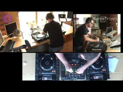 Jose Maria Ramon | Ibiza Global Radio [IGR #6] | DanceTrippin