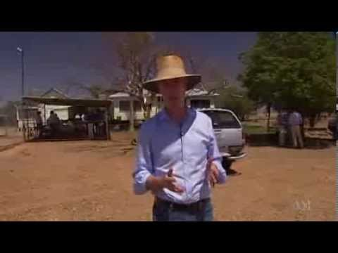 Longreach: 65% of Qld now drought declared: Newman Gov pledges extra $20m