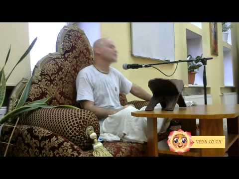 Бхагавад Гита 5.22 - Кришна Баларама прабху