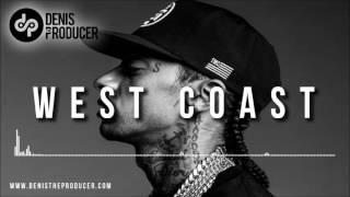 Nipsey Hussle X YG Type Beat 2018 - West Coast (YG Instrumental)