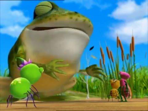 frog information in hindi