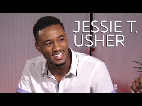 Survivor's Remorse Jessie T. Usher Stands With Colin Kaepernick, Talks New Season  Being In Love