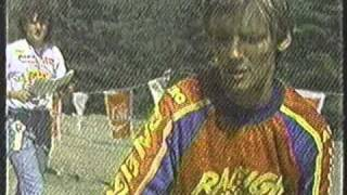 1985 BMX World Championships - 14-15 Girls (DVD)