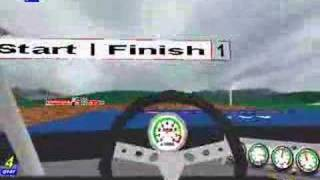 Twisted MX SODA Off Road Racing 1997