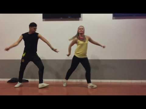 24k magic dance