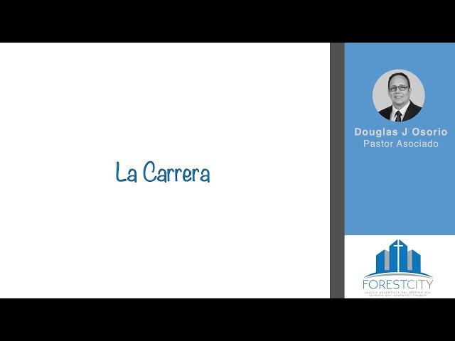 2/2/2019 La Carrera
