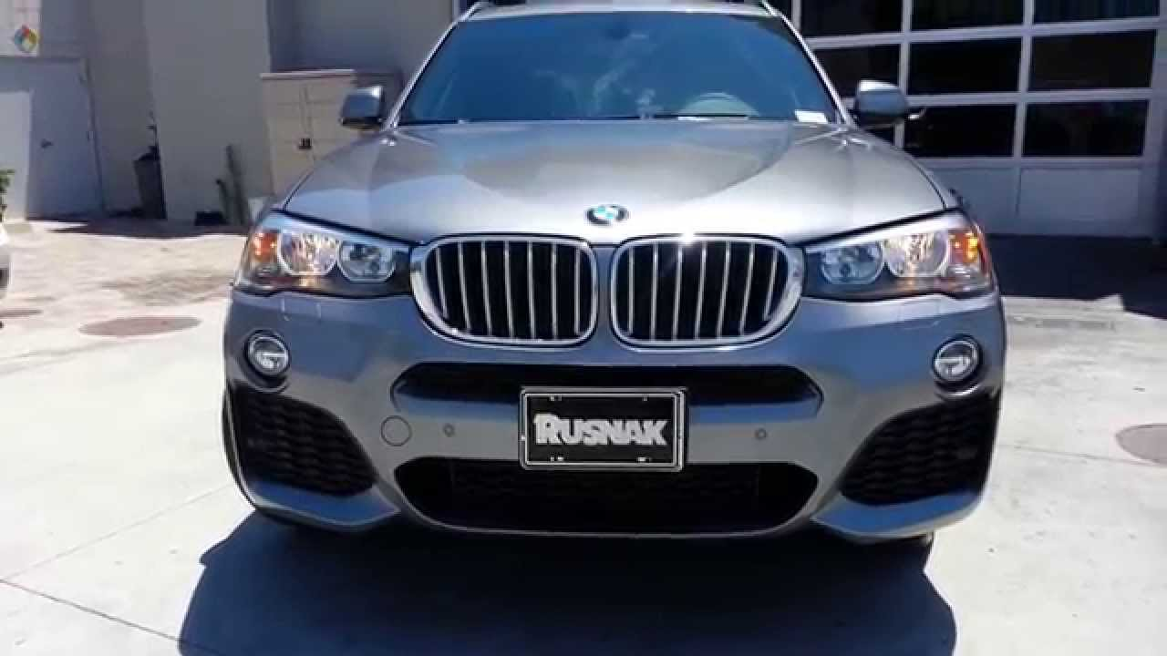 new bmw x3 28i m sport 20 inch wheels xdrive car review youtube. Black Bedroom Furniture Sets. Home Design Ideas