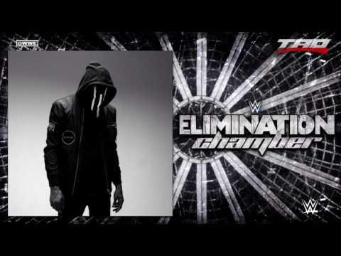 WWE: Elimination Chamber 2017 -