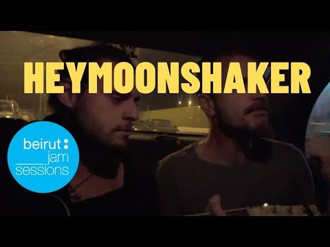 Heymoonshaker - Feel Love | Beirut Jam Sessions