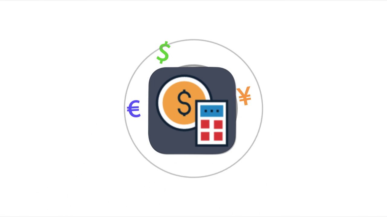 Currency Calculator Youtube