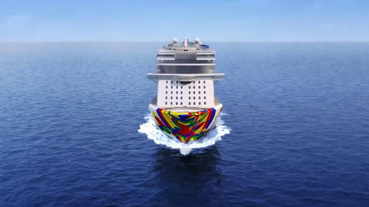 NCL cruises | Norwegian Cruise Line cruises | Iglu Cruise