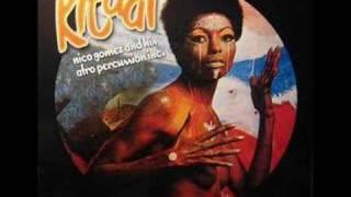 Nico Gomez & His Afro Percussion Inc. - Ritual