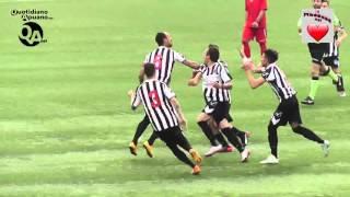 Jolly Montemurlo-Massese 1-1 Serie D Girone E