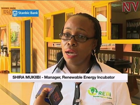Renewable energy entrepreneurship could drive shift to clean energy