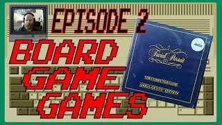 Trivial Pursuit Genus Edition - Board Game Games - Episode 2