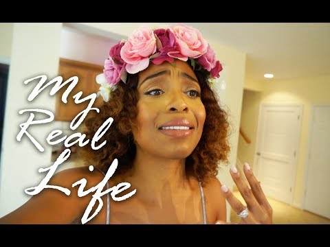 MY REAL LIFE | EP 25 - Baby Shower MADNESS + Rusty Vlogging in DMV!