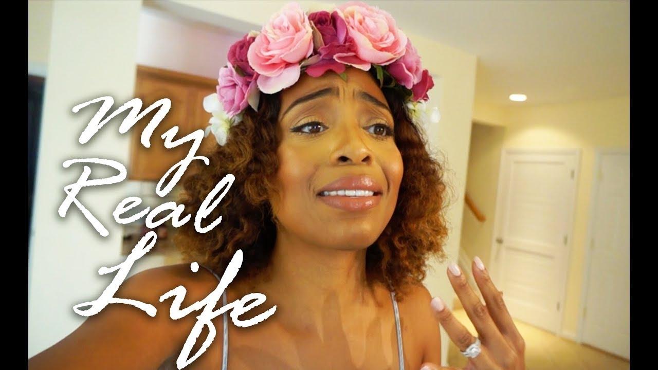 MsVaughntv's new vlog series