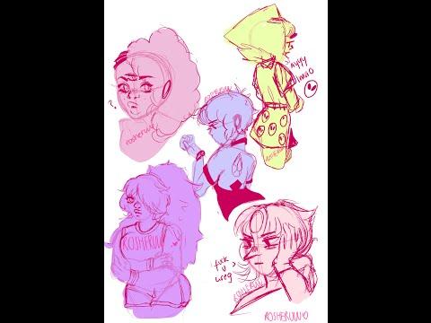 rosheruuu,, drawing whatever