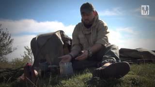 Kuchenka ekspedycyjna na każdy rodzaj paliwa -  MOD.04