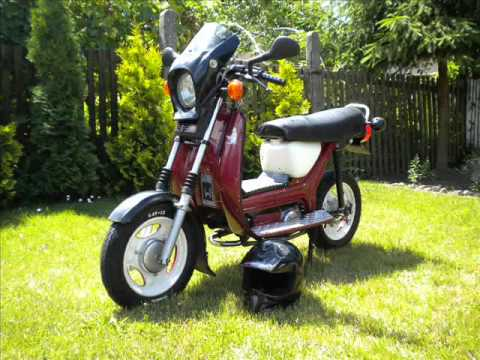 simson sr50 tuning by m ody cz 2 youtube. Black Bedroom Furniture Sets. Home Design Ideas