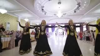 ансамбль Темирхан Шура Заказ Танцоров на свадьбу