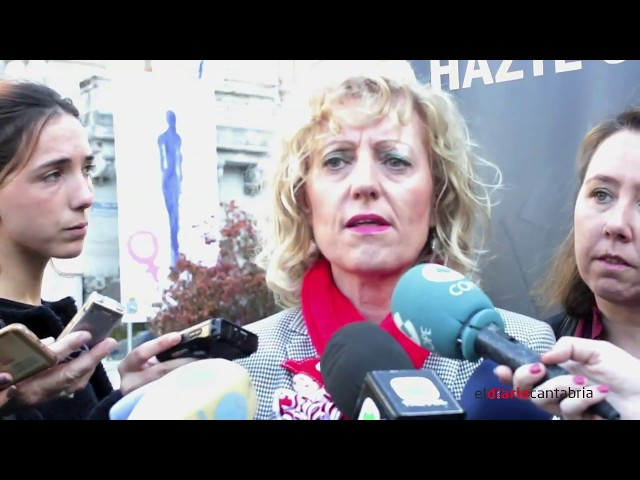 PRESENTACIÓN DÍA INTERNACIONAL DE LA ELIMINACIÓN DE LA VIOLENCIA CONTRA LA MUJER