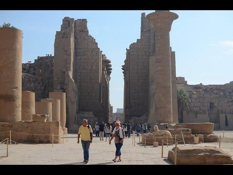 Egypt Travel Diary: Luxor