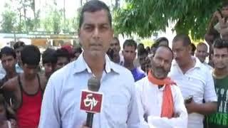 आवारा गो वंश और कृषि प्रधान भारत । गांवो मे हाहाकार