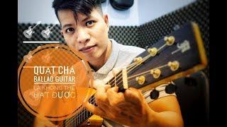 [Văn Bao] Vừa quạt chả guitar vừa hát Không Được