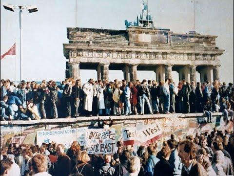Wie kam es zum Mauerfall? Die kommunistische Dokumentation