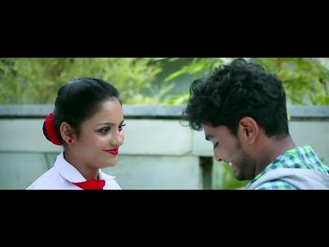 LOVE TAIL SUPER HIT ROMANTIC LOVE SONG | Hakkim sha huusain | abhijith rs | mintu
