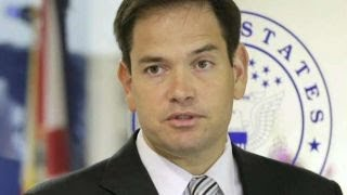 Marco Rubio plays last-minute hardball on tax reform