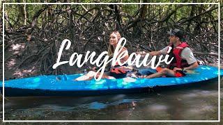 Vacationing in Langkawi 2019   TRAVEL VLOG 23