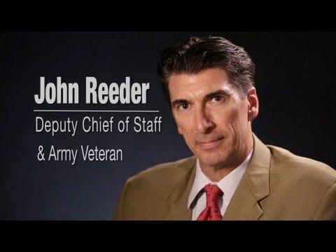 EPA Veteran: John Reeder