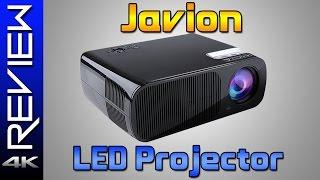 Video Javion LED Projector Review - A Projector Under $130? download MP3, 3GP, MP4, WEBM, AVI, FLV November 2017