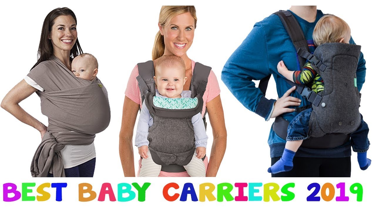 Best baby carriers 2019 ? best baby wrap carrier 2019 ...