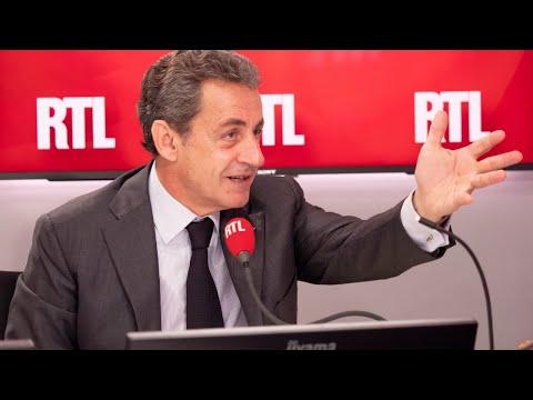Les Essentiels de Nicolas Sarkozy - la musique