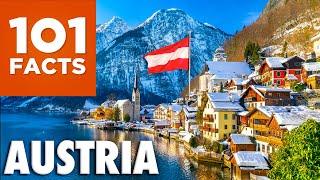 101 Facts About Austria