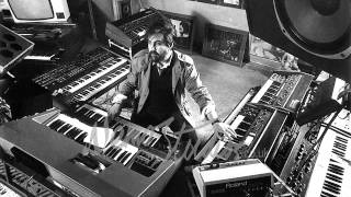 Vangelis Morning at the Bradbury 1982