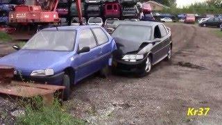 Opel Vectra b Testdrive бессмертный 2016