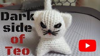 Ragdoll cat behavior - dark side.