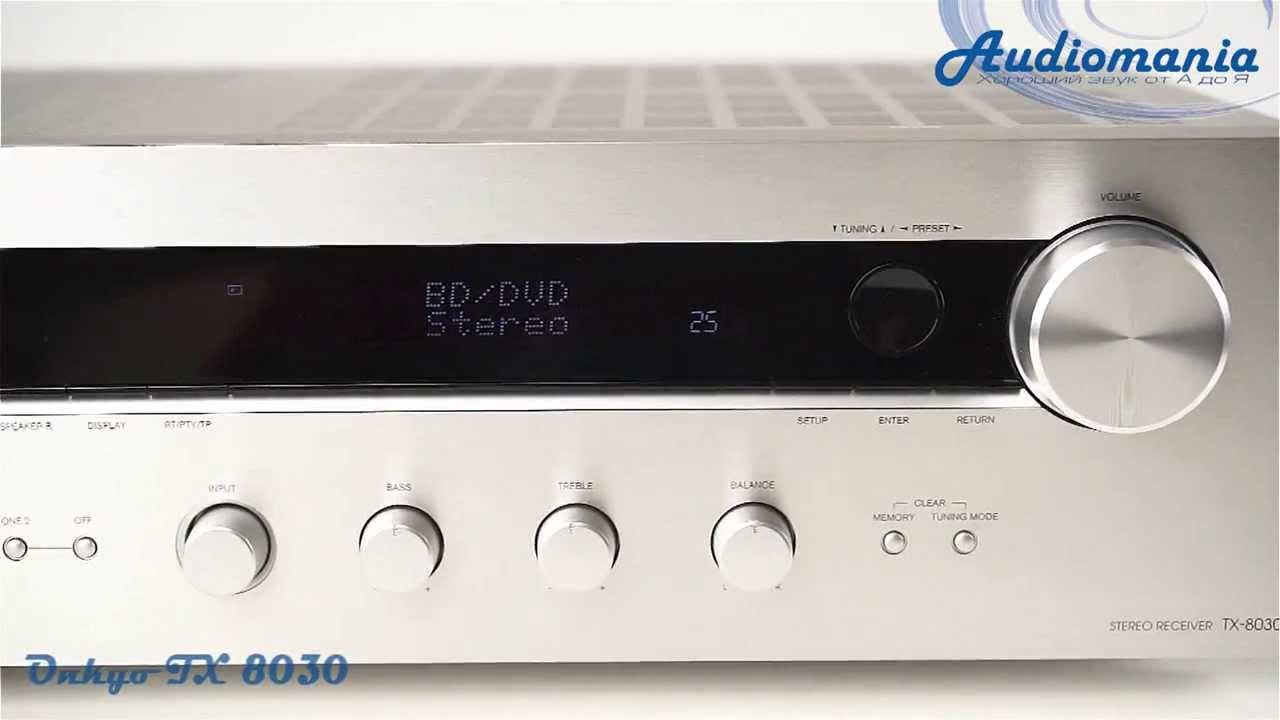 Onkyo tx-nr686 (black) ☆ цена. Инструкции. Обзор. Отзывы. Магазин. Полное сравнение стерео усилителей onkyo: a-9010, a-9030 и a-9050.