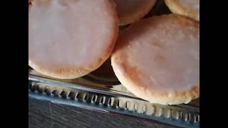 Amerikaner  _ американские печенье, пряники