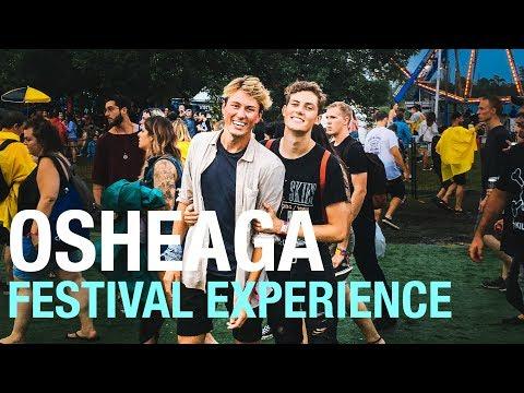 OSHEAGA MUSIC FESTIVAL 2017 EXPERIENCE  LORDE + THE WEEKND