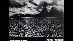 Cecil Taylor - Indent (full album) 1973