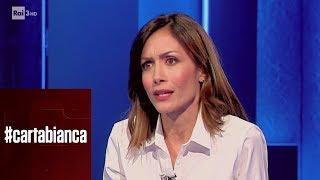 Intervista A Mara Carfagna  Prima Parte  - #cartabianca 07/05/2019
