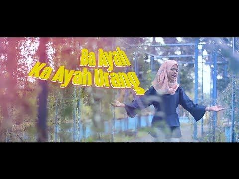 Sazqia Rayani - Ba Ayah Ka Ayah Urang (Pop Minang)