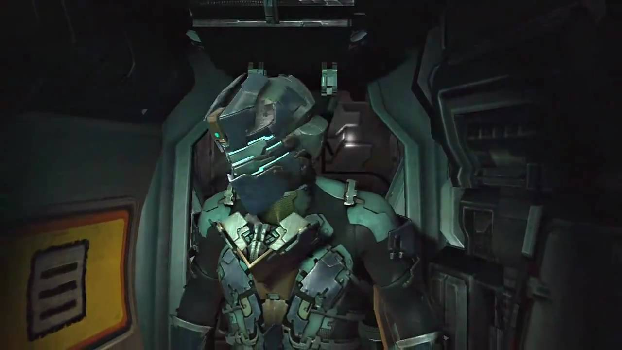 Dead Space 2: Suits And Bonus Functions