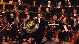 Henryk Wieniawski, II Koncert skrzypcowy d-moll op. 22
