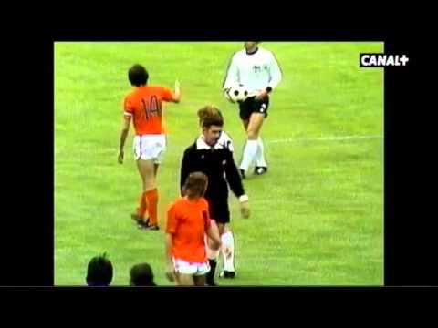 Fiebre Maldini - Johan Cruyff , El mejor de la historia